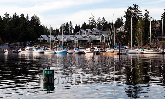 Photo of Beachcomber Marina At Nanoose 2