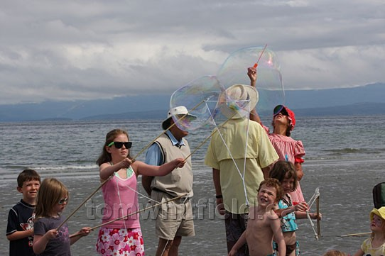 Photo of Bubble Fun