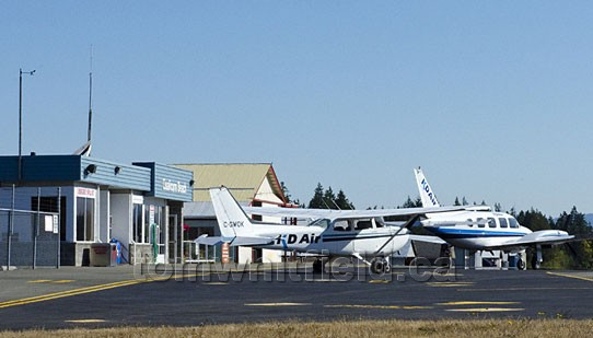 Photo of Daily Connections To Vancouver From Qualicum Beach Airport