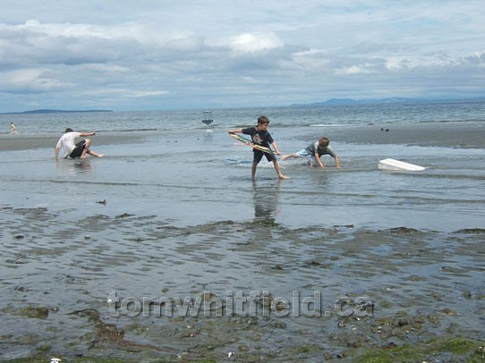 Photo of Skim Boarding