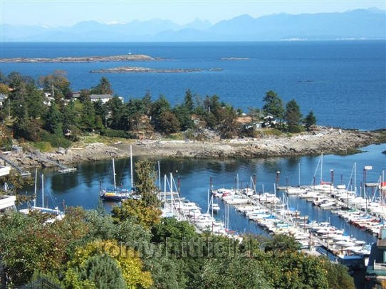 Photo of Schooner Cove Marina in Fairwinds