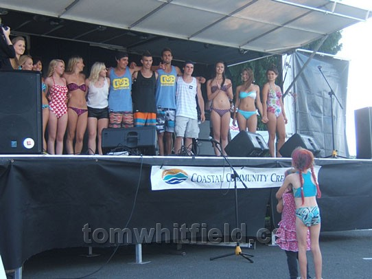 Photo of Boom Boom Bikini Fashion Show